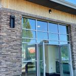 Edenbower Clinic Construction
